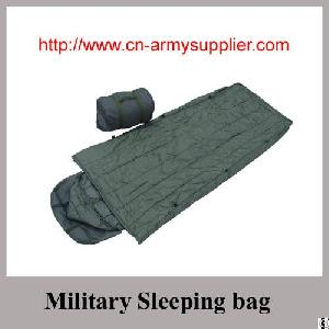 Digital Camouflage Desert Army Green Navy Blue Military Sleeping Bag