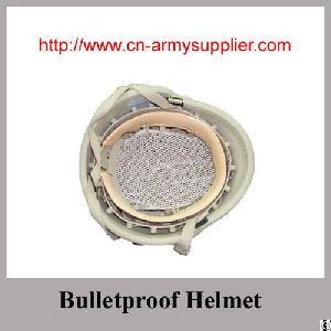 nij iiia aramid germany suspension bulletproof helmet