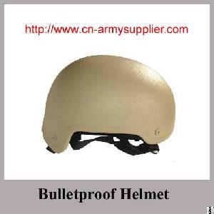 Nij Iiia Aramid Mich Ach Bulletproof Helmet