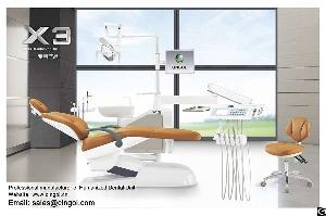 cingol led sensor dental lamp ce approved x3