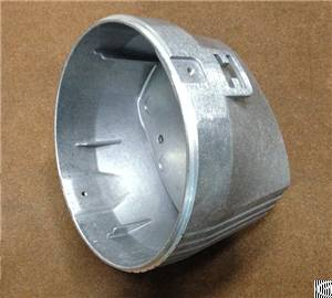 Aluminium Led Lamp Shade