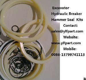 Montabert M300 M900 Hydraulic Breaker Seal Kits For Australia Austria Azerbaijan Bahamas Bahrain