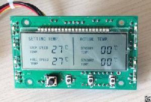 autonics temperature controller computer servers
