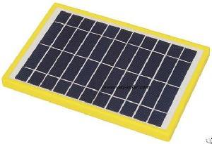 5w 5.5 Volt Poly Solar Module