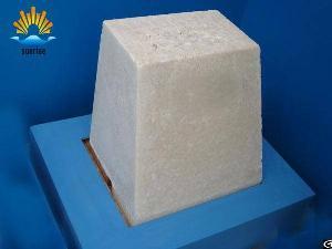 Beta Fused Cast Alumina Block Ty-h