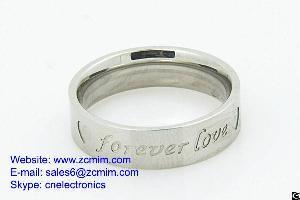 demand sintered metal tungsten ring
