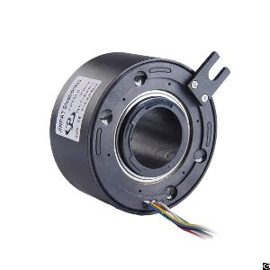 Hallow Shaft Slip Ring With Through Bore 38.1mm