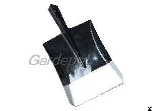 Steel Shovel With Wooden Handle, Garden Shovels Manufacturer Supplier