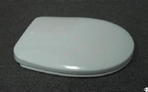 Bathroom Fittings Toilet Seat Cover Soft And Normal Close For Eu Market
