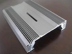 High Quality Aluminium Profile