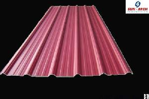 Synthetic Resin Roof Tile, Plastic Tile Roof