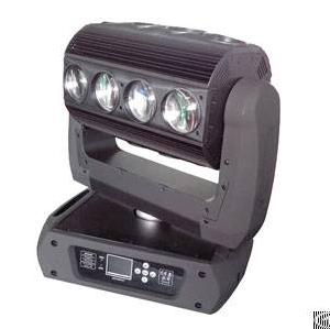 Moving Head Stage Light, Disco Light, Dazzle Roller Beam Phh028
