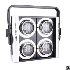 Theatrical Lighting, Ellipsoidal Lighting, 260w Moudle Led Blinder 4 Phn056