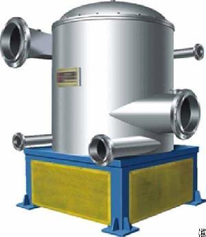 Thermal Screening Pressure Screen