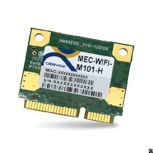Mini Pcie Wireless 802.11 B / G / N 1t1r