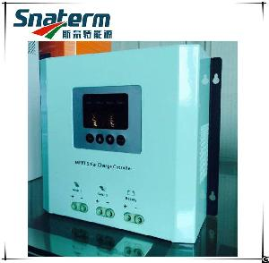 Mppt Dc48v Dc24v 50a 80a 100a Solar Charge Controller
