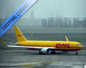 Ddp China To Dubai Uae Shipping Air Freight Door To Door Include Tax Express Courier Service