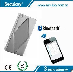 Secukey Smartphone Connect Standalone Mini Bluetooth Rfid Reader