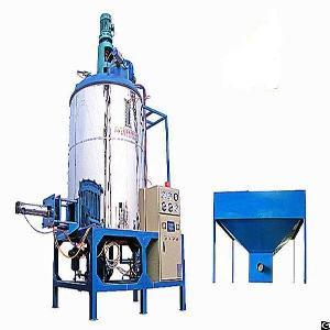 Supply Polystyrene Block Foaming Machine From China