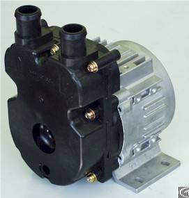 Sanso Magnetic Pump