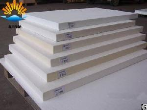 Ceramic Fiber Board 1000 1260 1400 1600