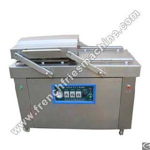 French Fries / Potato Chips Packing Machine