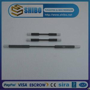 Dumbbell Type Silicon Carbide Sic Heating Element For Furnace And Kilns
