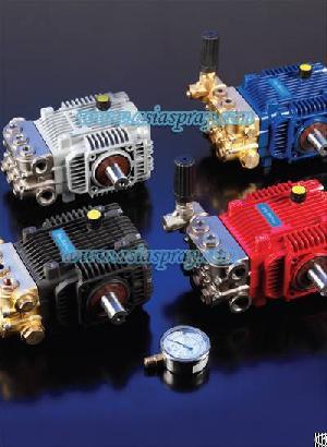 Deeri Industrial Standard High Pressure Pump