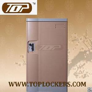 Triple Tier Locker