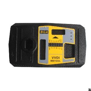 Vvdi V2.0.8 Mb Bga Tool Benz Key Programmer Including Bga Calculator Function