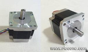 High Torque Two Phase Hybrid Stepper Motors For Cnc Routers