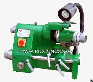 u2 universal tool cutter grinder sharper cnc milling bits