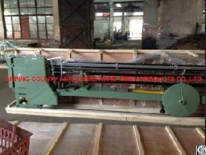Cotton Bale Wire Ties Bending Machine