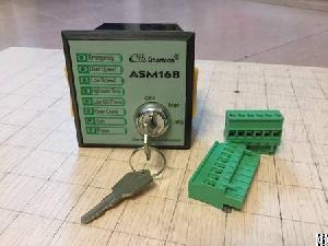 Controller Asm168