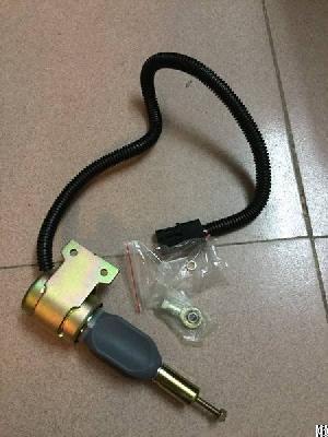 Fuel Solenoid 3935432 Cummins Replacementparts