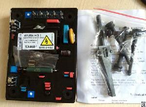 Generator Avr Sx460-2