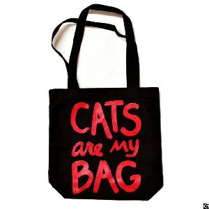 Canvas Tote Bag / Grocery Bags / Promotional Sack