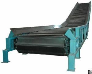 Belt Conveyor For Paper Processing Machine