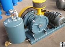 hc rotary blower
