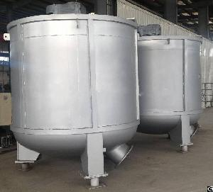 Middle High Consistency Hydrapulper For Waste Paper
