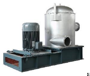 Pressure Screen, Pulp Making Machine