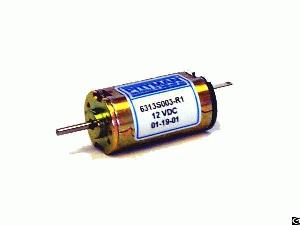 Pittman Brushless Dc Motor Pittman Motor