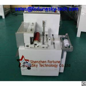 Automatic Hot Cum Cold Cutting Machines