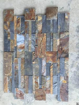 Rusty Slate Culture Stone