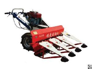 Paddy Reaper Harvester For Sale