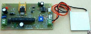 peltier controller temperature control system