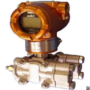 Yamatake Pressure Transmitter At9000