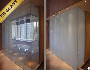Smart Film For Office Partition, Pdlc Switchable Glass Film, Electric Tint, Pdlc Foil Ebglass