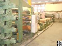 Tuber For Multiwall Paper Sack Production 2nd Hand