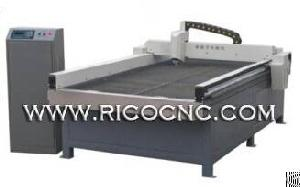 Sheet Metal Art Cnc Plasma Cutter For Metal Signs Cutting Pa1325